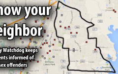 Know your neighbor