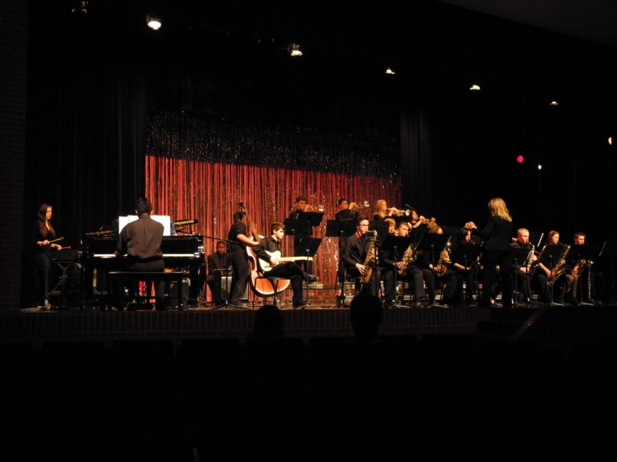 first concert review