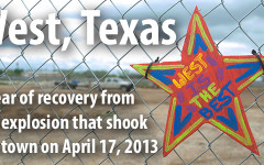 One year anniversary of West explosion leaves town in recovery