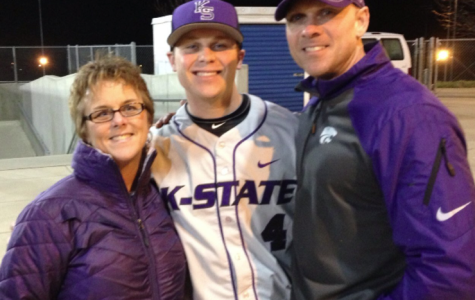 2013 graduate reflects on his first college season
