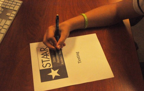Texas parents opt out of testing