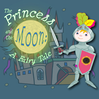 The Princess and the Moon cast list