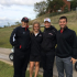 Coach Romi Farrell has led the golf team to a lot of success in the past few years.