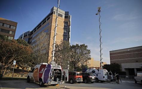 Ebola still poses threat to North Texas