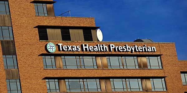 Dallas Presbyterian prepared to care for Ebola patient