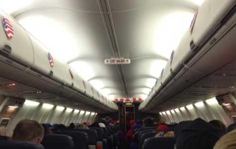 Honor Flight pays tribute to veterans
