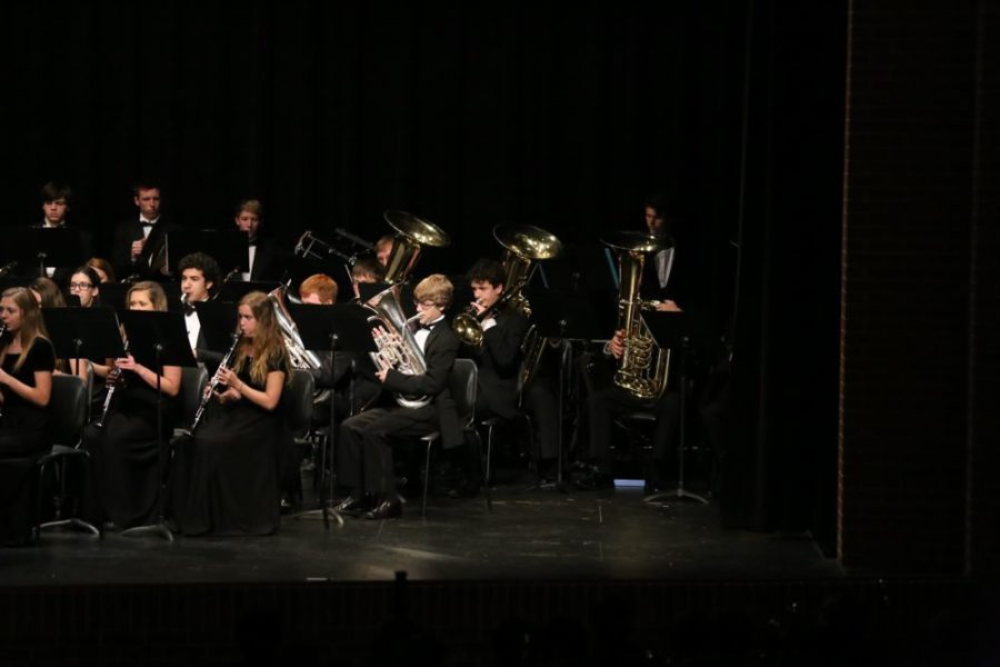 essay for brass band Free essay: the united states currently has numerous genres of instrumental music, but perhaps the least recognized of these is the brass band through.