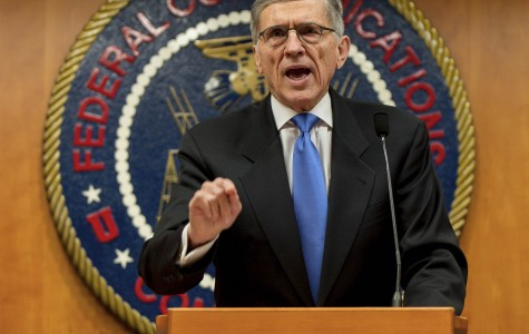 FCC rules on net neutrality