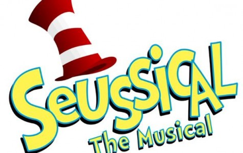 Bringing back the Seussical