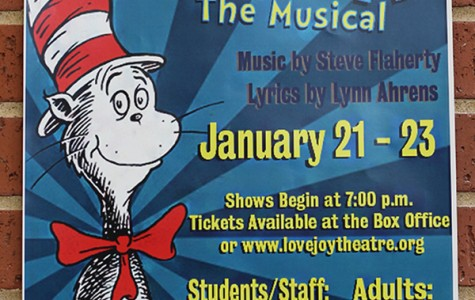 Seussical celebrates 10 years of theatre
