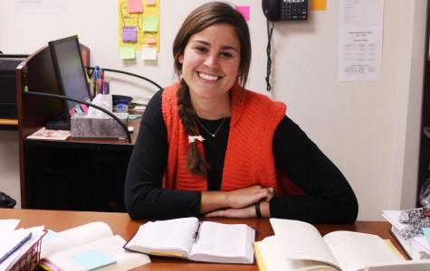 English elective to analyze biblical influences