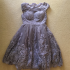 The committee for the Prom Fashion Show for Charity is collecting dresses to donate to underprivileged prom attendees.