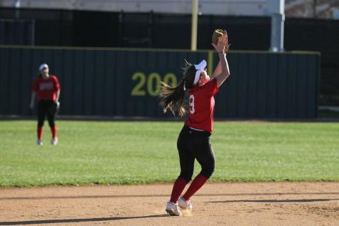 Featured Athlete: Emily Weichel