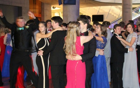 Prom to be held at Southfork, will feature 'elegant theme'