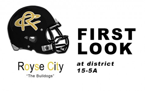 New district first look: Royse City
