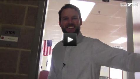 LNN: Mr. Sartain classroom invasion