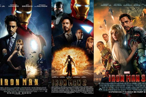 Road to Civil War: Iron Man trilogy's hits outweigh the misses
