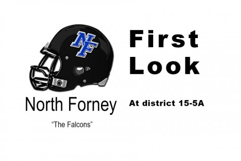 New district first look: North Forney