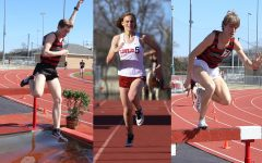 3 to compete at track 'Meet of Champions'