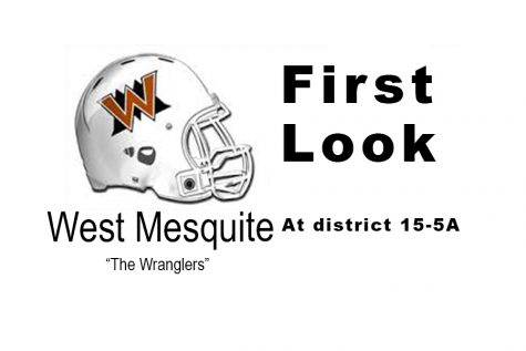 New district first look: West Mesquite