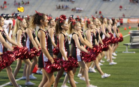 Cheer to compete for state title