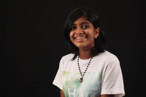 Shivani Radhakrishnan