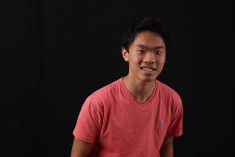 Caleb Kwon
