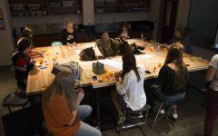 Art rooms receive renovation