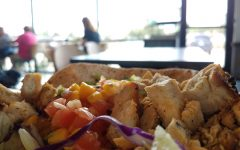 Review: New chicken restaurant offers large portions of OK food