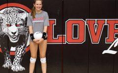 Featured Athlete: Rachel Langs