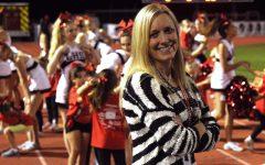 Leopard Look: Shelly Wiggins