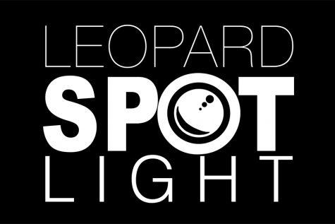 Leopard Spotlight #1