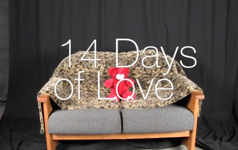 14 Days of Love 2017