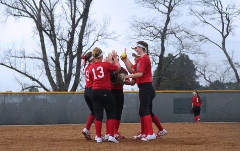 Photo Gallery: Softball competes in Longview tournament
