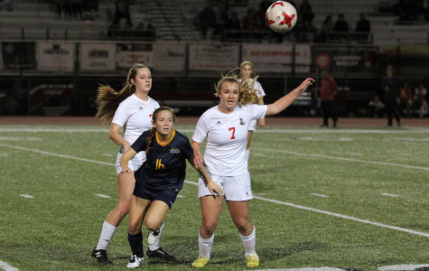 Girls soccer changes season outlook
