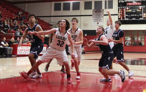 Boys basketball looks to upend Tigers in first playoff round