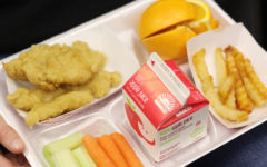 Amidst fast food options, district nutritionists encourage healthy eating