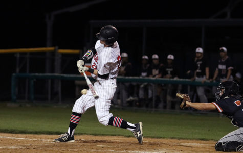 Baseball look to repeat against West Mesquite