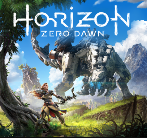 Review: 'Horizon Zero Dawn' brings new flare to PS4