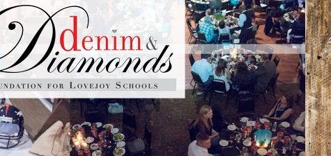 Denim and Diamonds Gala to celebrate 100 years of Lovejoy