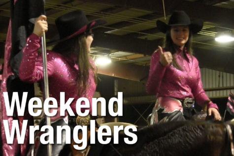 Weekend Wranglers