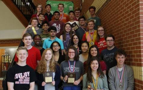 Academic UIL teams to compete at regionals