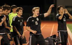 Boys soccer face Midlothian in regional playoffs