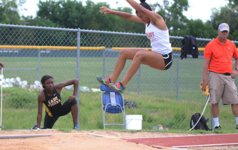 Boys and girls track to compete at home area meet
