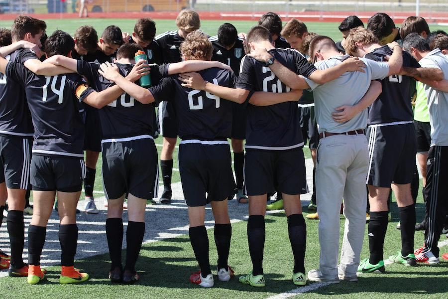 The+boy%27s+soccer+team+played+their+last+game+of+the+year+in+the+regional+semifinals+versus+Midlothian.