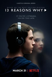 In the adaption of Jay Asher's 2007 hit novel, Dylan Minnette stars as Clay Jensen, a teenager who tries to uncover the story of his classmate that took her own life.