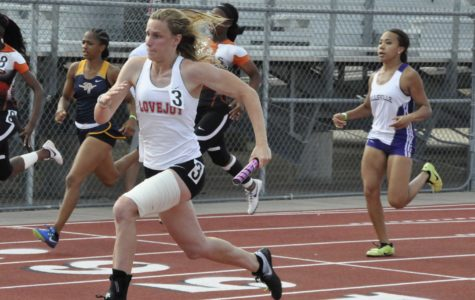 Regional track qualifiers to compete in hopes of state