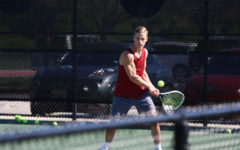 Boys doubles advance to state tournament