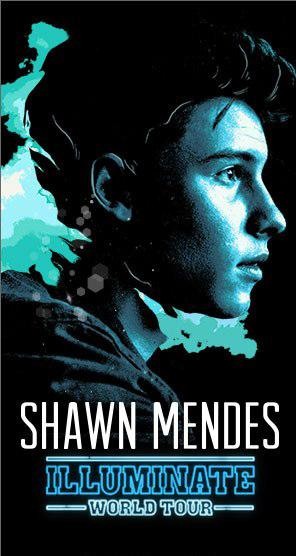 Shawn Mendes comes to Dallas as a part of his Illuminate Tour.