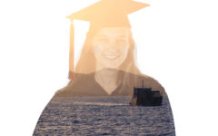 Senior goodbye: Sailing on new seas